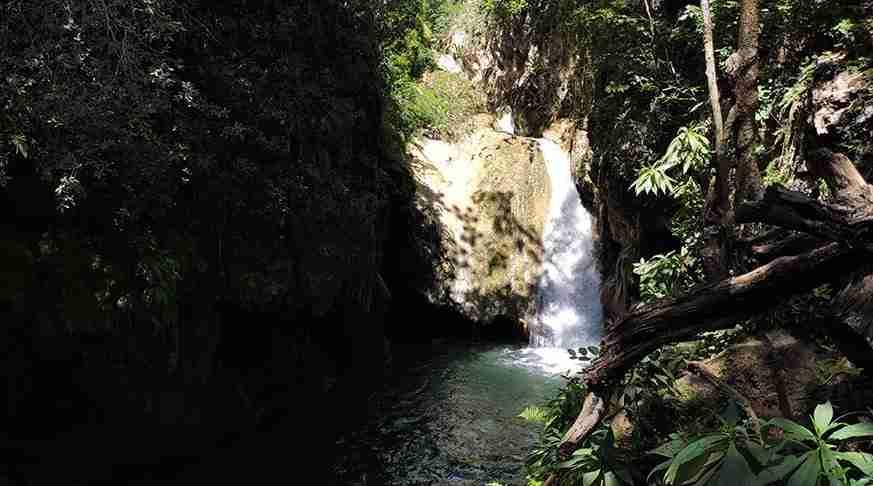Excursion from trinidad cuba. Tour Ecològico en Trinidad. escursione ecologica a trinidad